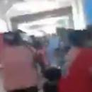 Драма на траектот во Индонезија: Неколку патници скокнале во море од страв дека членовите на екипажот се заразени со Корона!