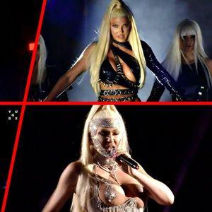 4 костими, 3 машини, секси гости…најмоќните моменти во лајф спектаклите на Карлеуша