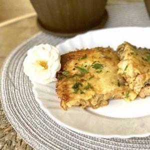 Ручек за целото семејство: Пилешко со печурки на поинаков начин
