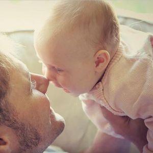 Што се случува во мозокот на мажите по пристигнување на бебето