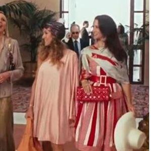 """ЖИВОТОТ НА ЕДНА ОД АКТЕРКИТЕ ОД """"SEX AND THE CITY"""" БИЛ ДАЛЕКУ ОД ИДЕАЛЕН: Кери можела само да сонува за лукзусен стан и брендирана облека !"""
