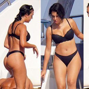 Вака изгледа вереницата на Кристијано Роналдо, без филтери и фотошоп!