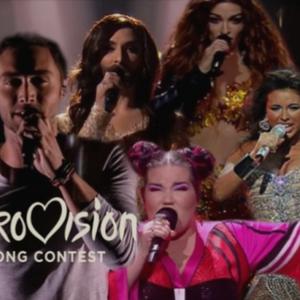 """""""Евровизија"""" добива американска верзија: """"The American Song Contest"""" – музички натпревар на секоја од државите во САД"""
