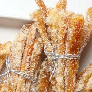 ХИТ!!Заборавете на дебелеење!! Јадете помфрит без компир, неограничено а превкусно!!