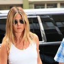"""Џенифер Анистон тврди: """"Бред ме користеше само како рамо за плачење"""""""