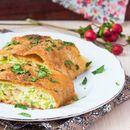 Превкусно! Рецепт за палачинки со тиквички, сирење и сланина
