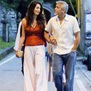 Џорџ Клуни повторно станува татко во СЕДМАТАТА деценија од животот!