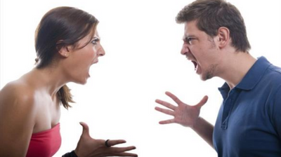 Совети за справување со личниот гнев во љубовната врска