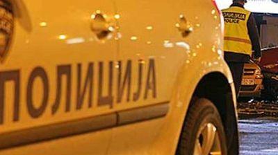 СВР Тетово со извештај за сработеното во месец Ноември