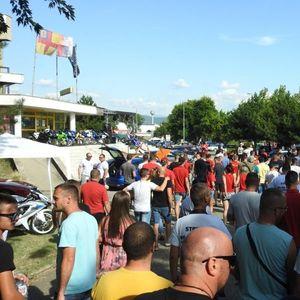 """Македонци доминираа на """"Night Car Meet 2k19"""" во Врање, нашите """"Car Club-Kicevo"""" и останатите авто-клубови од Скопје и Охрид ги собраа пехарите!"""