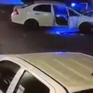 Мислите дека возачите кај нас се нервозни? Погледнете го ова видео од Саудиска Арабија!