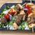 Денешна трпеза: Пилешки ражничи со кикиритки