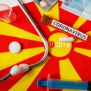 Денес 144 нови случаи на Ковид-19, 2 нови и 1 починат од Кичево