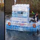 Сам свој мајстор (чамец од пластични шишиња)