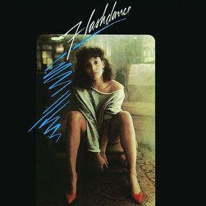 Irene Cara – What A Feeling (Flashdance)