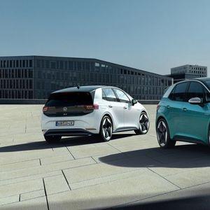 Светска премиера на Volkswagen ID.3 – визијата станува реалност