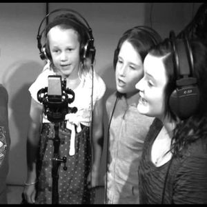 "The Starbugs – Mr Tambourine Man from ""Kids Sing Bob Dylan"""