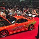 """Легендарната Тојота Супра од филмот """"Брзи и бесни"""" е продадена за 550.000 американски долари"""