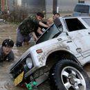 Видео: Катастрофа каква не се памети - 200 загинати од поплавите во Јапонија