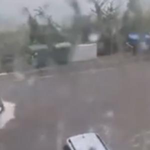 ВИДЕО: Невреме во Хрватска - ветерот носи се пред себе, морнар останал без прсти