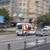 Тешка сообраќајка во Скопје - маж однесен на Ургентен