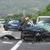 Три лица потешко повредени во сообраќајки во Скопје