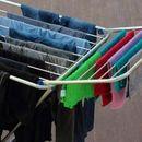 Сушењето алишта во соба за време на зимата е најлошата работа која може да ја направите - ова е причината