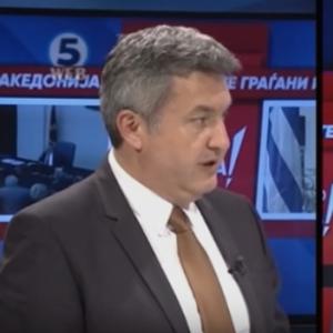 Ѓорчев до Локвенец: Ви пречи акцентот за вашето презиме, а не ви пречи што менувате име на државата