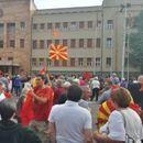 """""""Македонија-Блокира"""": Заев и Спасовски да се вразумат"""