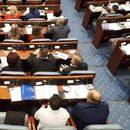Седницата на Собранието за промена на името ќе почне во 15 часот - договор со нови пратеници на ВМРО-ДПМНЕ