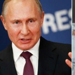 Љубинка скокаше по Светиот крст, па му упати порака на Путин