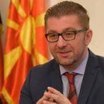 Христијан Мицкоски: Заев да не се крие во Германија - нека дојде и нека распише избори