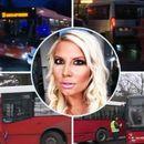 Не била проблем само откинатата рака - српската водителка имала и други повреди, нови детали