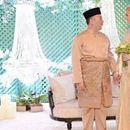 Луксуз на секој чекор - на свадбата на принцот од Малезија дошле повеќе од 100 гости