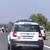 Несреќа во Скопје: Автомобил излетал од коловозот и удрил во пешак