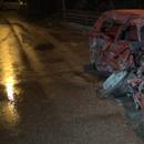 ФОТО: Ова е полицаецот кој загина во сообраќајката во Драчево - пријателите се збогуваат од него