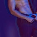 Прогласен најсекси мажот на Евросонг