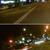 ВИДЕО: Луда трка со автомобили низ Ѓорче