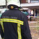 Сопственикот на станот во Карпош молел за помош на тереса - Итно однесен во болница