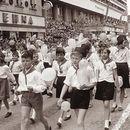 Денеска е 25. мај – Ден на младоста во поранешна Југославија