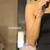 ФОТО: Лото-Марјана со црна коса и кусо фустанче