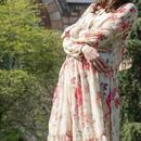 ФОТО: Македонската актерка во шестиот месец од бременоста - Го покажа стомачето