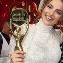 """ФОТО: Победничката на """"Ѕвездите на Гранд"""" објави фотографија од плажа"""