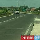Сугарески и Китанов на увид во рехабилитацијата на патот Струмица-Ново Село