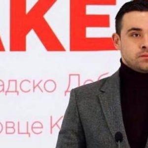 Костадинов: Законите важат еднакво за сите и правда ќе има