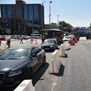 """Целосно затворен за сообраќај булеварот """"Крсте Мисирков"""" кон Бит пазар"""