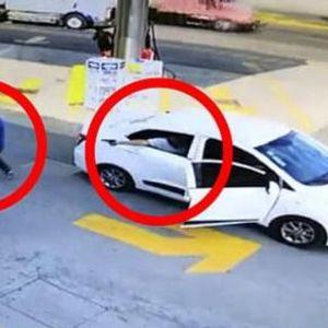 Брутална ликвидација во Мексико: Среде бел ден нападнаа возач на погребална кола