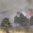 Пожар над манастирот во село Селце - евакуирани 500 деца на екскурзија