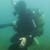 Момче запроси девојка на дното на Охридското Езеро