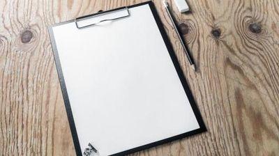 Ученичка во Јапонија добила петка, а предала празен лист хартија - се служела со нинџа техника за пишување